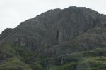 Glen Coe, Ossian's Cave